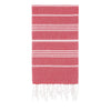 Pure Turkish Towel Throw Blanket - pestemalcom