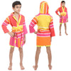 Cacala Bulut Kids Bathrobe Pink