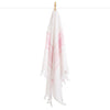 Cacala Double Side Elmas Hand Towel Pink