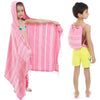 Judy Pestemal Convertible Towel/ Poncho / Bag Pack - pestemalcom