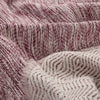 Handloomed Series- Kircil Pestemal