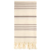 Natural Peshtemal Towel - pestemalcom