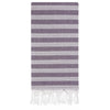 Simav Light Pestemal Turkish Bath Towel - pestemalcom
