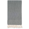 Turkish Towel Ella Black