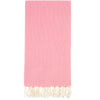 Turkish Towel Ella Pink