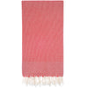 Turkish Towel Ella Red