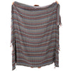 Eyes Multicolor Throw XL - pestemalcom