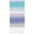 Nazar Series Multi-Purpose Turkish Towel Made From Recycled Cotton 95x180 cm