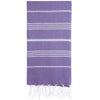 Pure Turkish Towel Throw Blanket