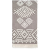 Nederland Turkish Towel Brown