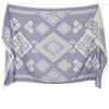 Nederland Turkish Towel Dark Blue