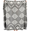 Liva Throw Black
