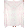 Liva Throw Rose
