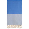 Turkish Towel Maik Night Blue