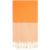 Turkish Towel Maik Orange