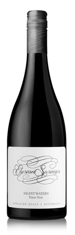 2019 Silent Waters Pinot Noir