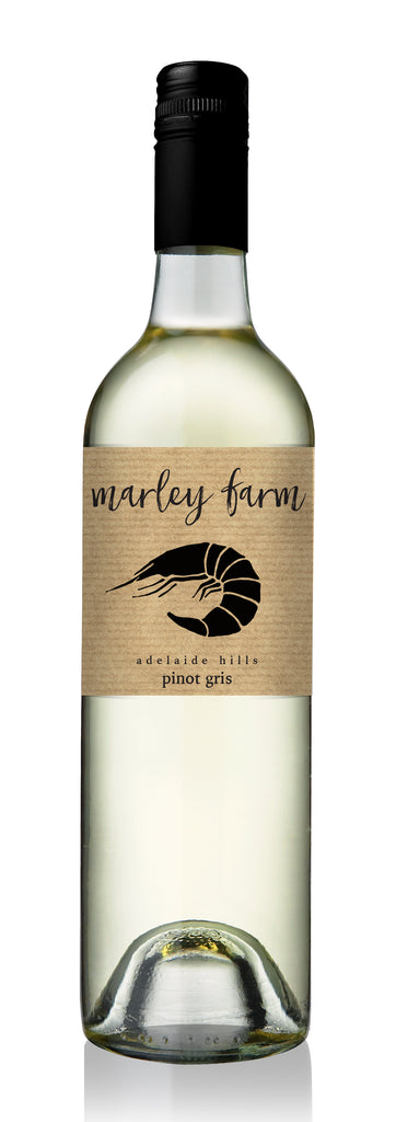 2017 Marley Farm Adelaide Hills Pinot Gris