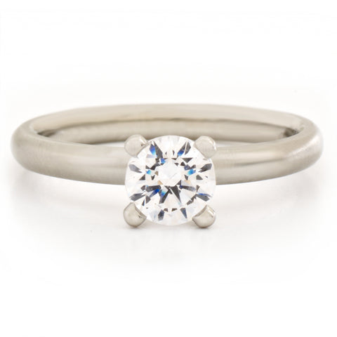 The Marcela Engagement Ring