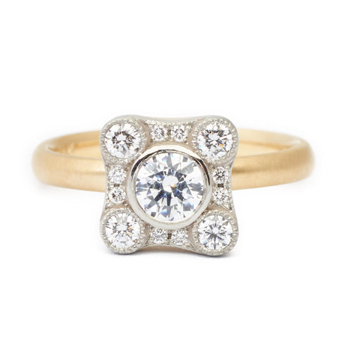Greta Engagement Ring