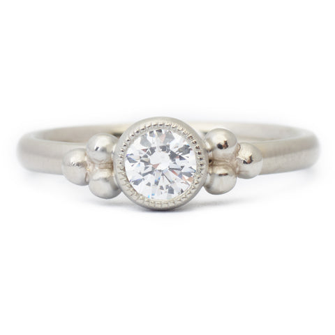 Jane Engagement Ring