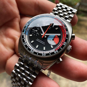 Straton Yacht Racer hand wound