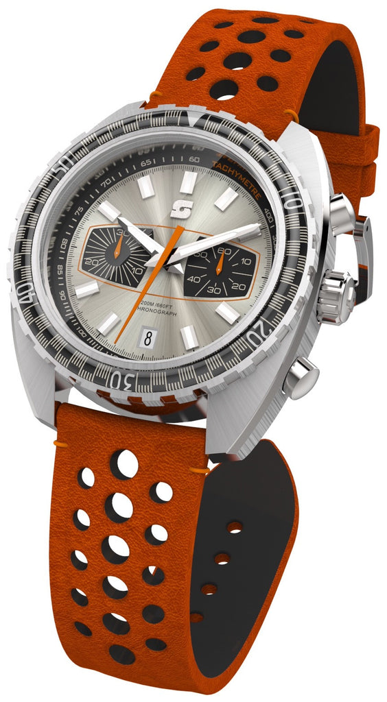 Syncro Automatic watch