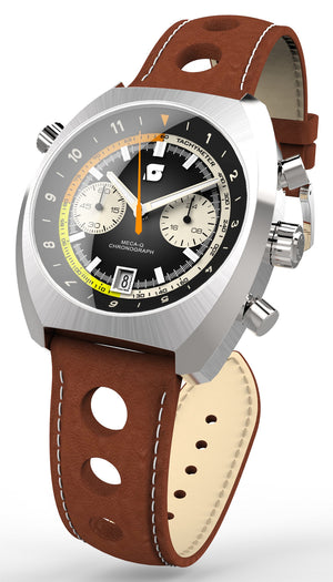 Straton Curve Chrono racing watch Version A
