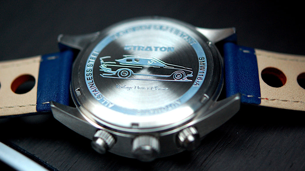 VDC MKII Automatic watch