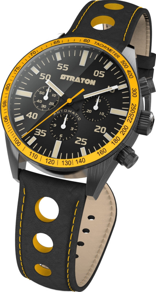 Straton VDC MKII Automatic watch