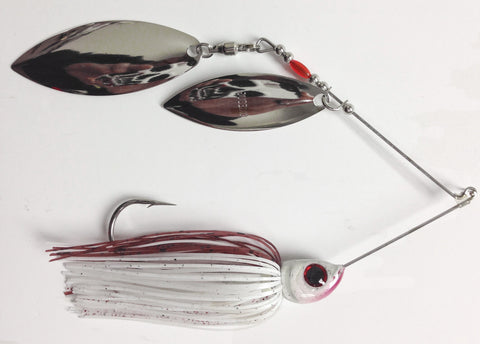 "Razor Spinnerbait ""Fallen Angel"" Shad"