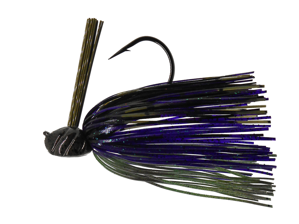 "Enforcer Jig ""Juney Bug"""