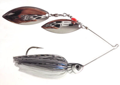 Fierce Spinnerbait