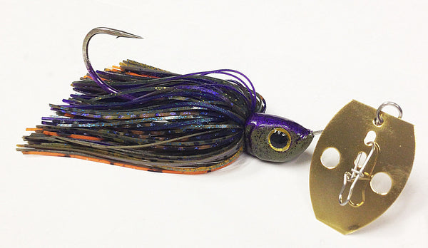 "Razor Thunderbait ""Royal Gill"""