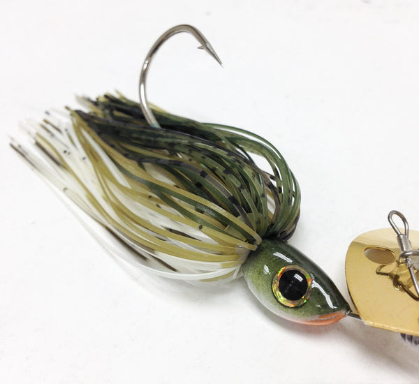 "Razor Thunderbait ""River Minnow"""