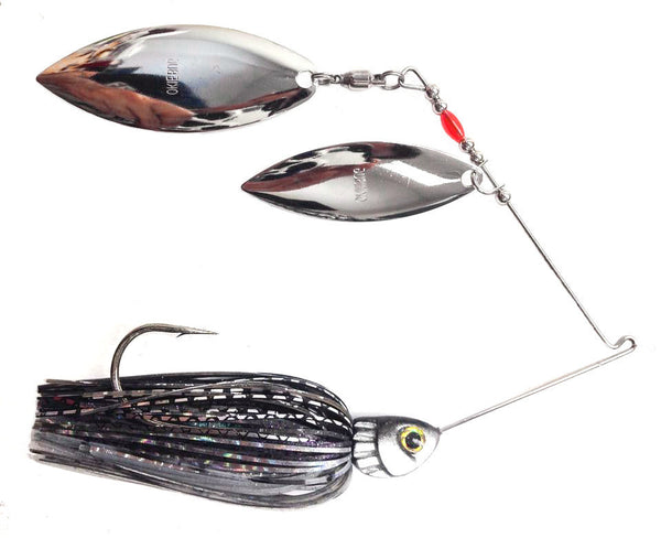 "Fierce Spinnerbait ""Signature"" Shad"