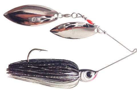 "Razor Spinnerbait ""Signature"" Shad"