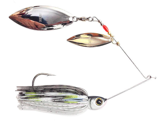 "Razor Spinnerbait ""Threadfin"" Shad"