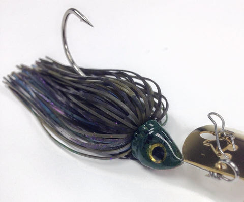 "Fierce Thunderbait ""River Gill"""