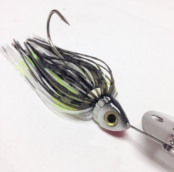 "Fierce Thunderbait ""Threadfin"" Shad"