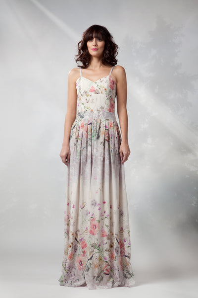 Alia Dress - Samia Yousif