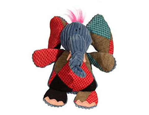 Huggle Hounds Chubbie Buddies Elephant Toy
