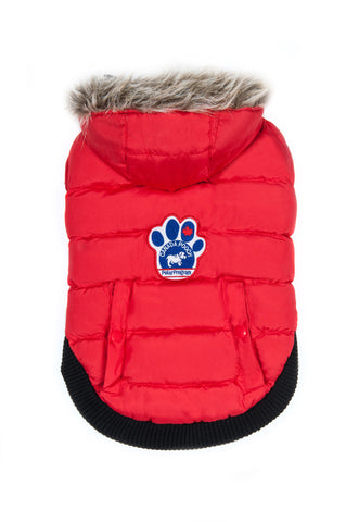 Canada Pooch North Pole Parka