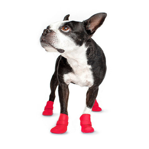 Wellies Boots For Your Dog From Canada Pooch