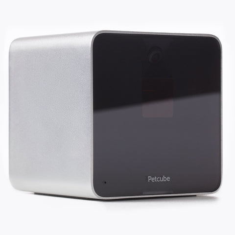 Petcube Interactive Pet Camera
