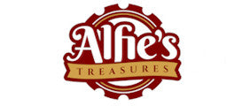 Alfie's Treasures