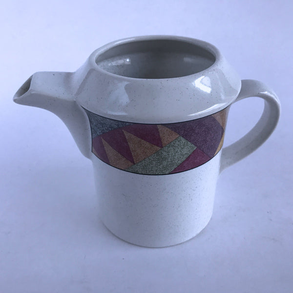 Studio Nova Palm Desert Y2216 Creamer Cream Pitcher Southwest Border