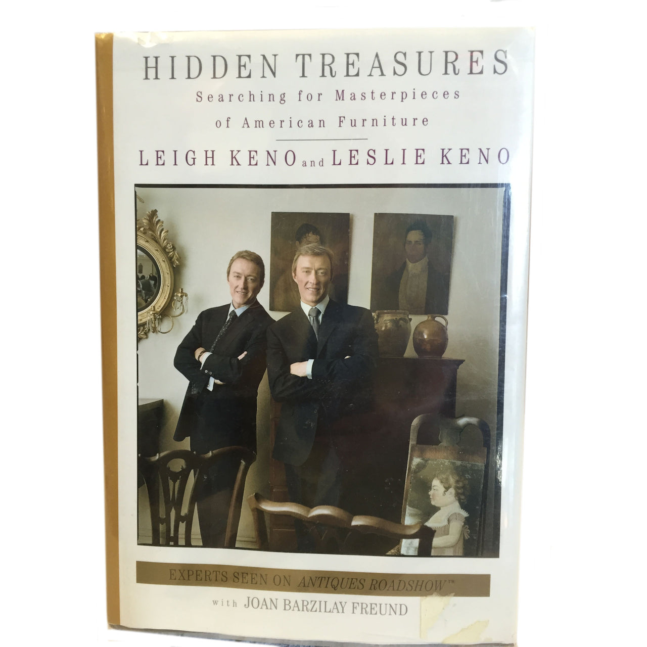 Hidden Treasures Searching for Masterpieces of American Furniture Keno