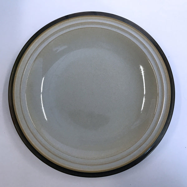 "Joseph Abboud Quarry Beige Salad Plate 8"" Beige Brown"