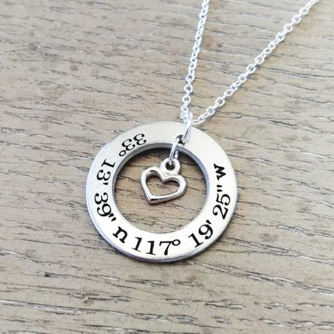 Daddys Girl Necklace