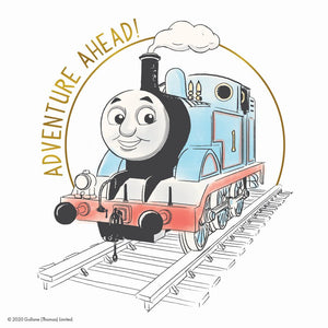 Puffin Gear Thomas & Friends Caps and Beanies-Made in Canada-75th Anniversary Celebration